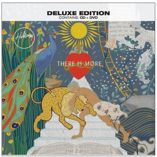 There is more (Deluxe Edition CD/DVD)
