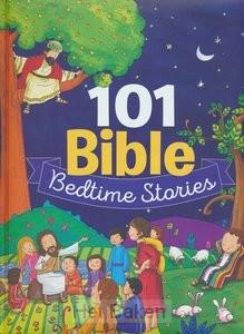 101 bedtime bible stories