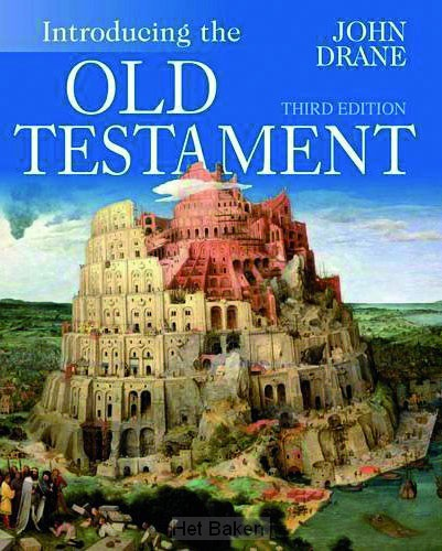 INTRODUCTING THE OLD TESTAMENT - 3RD ED.