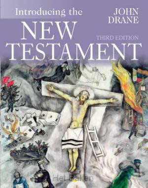 INTRODUCING THE NEW TESTAMENT -3RD ED.