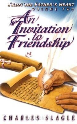 INVITATION TO FRIENDSHIP
