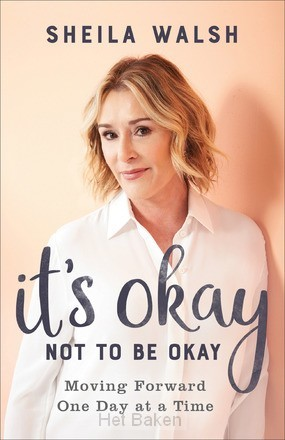 It is ok not to be ok