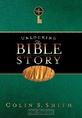 UNLOCKING THE BIBLE STORY - 4