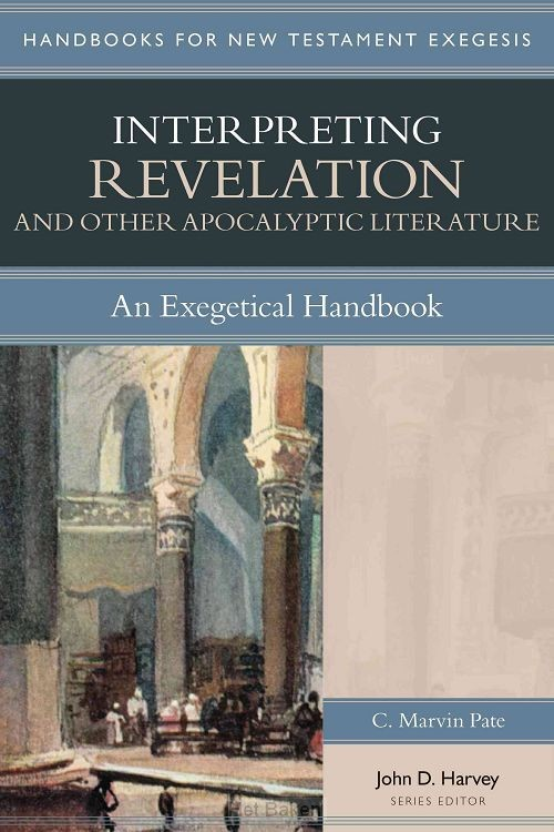 Interpreting revelation and other apocal