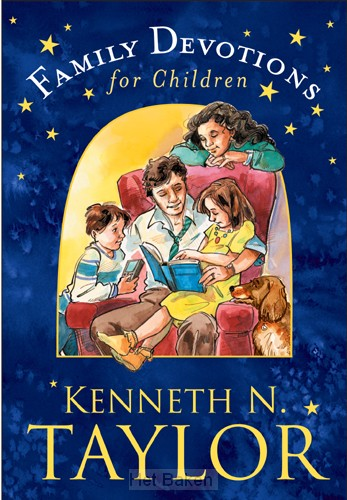 FAMILY DEVOTIONS FOR CHILDREN