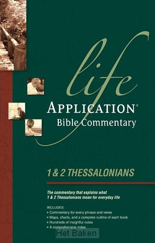 THESSALONIANS 1 & 2 (LABC)
