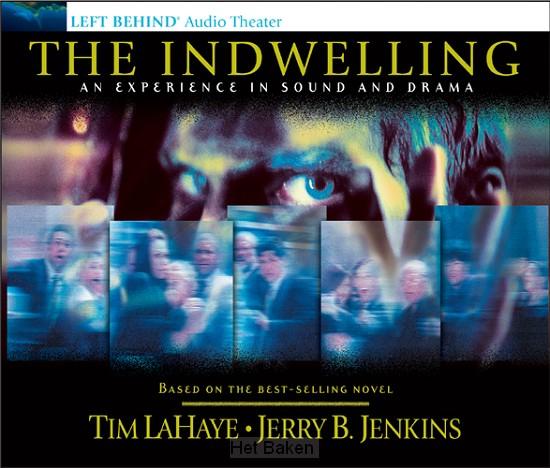 INDWELLING - AUDIO (4 CD'S)