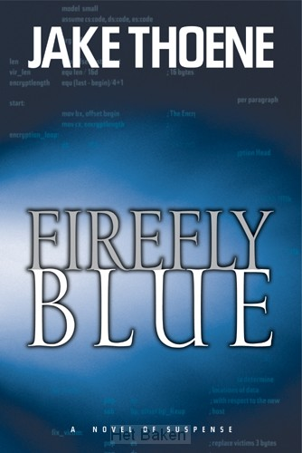 FIREFLY BLUE