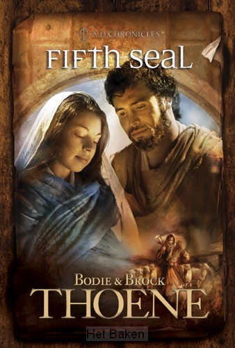 FIFTH SEAL (AD CHR. #5) - HB