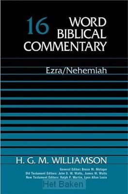 EZRA-NEHEMIAH (WBC-16)