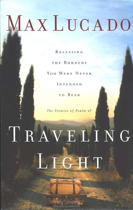 TRAVELING LIGHT - NEW ED.