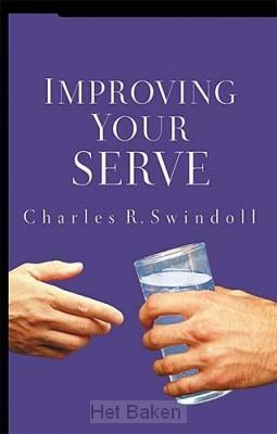 IMPROVING YOUR SERVE