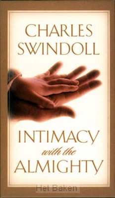 INTIMACY WITH THE ALMIGHTY - HB