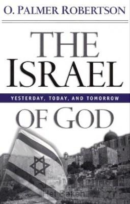 ISRAEL OF GOD