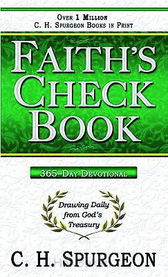 FAITH'S CHECK BOOK