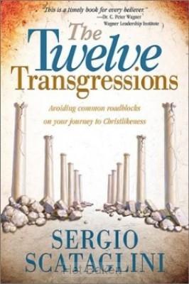 TWELVE TRANSGRESSIONS
