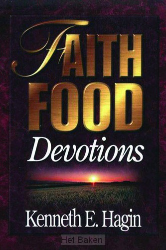 FAITH FOOD DEVOTIONS