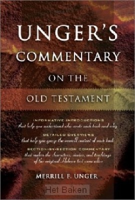 UNGER'S COMM. ON THE OLD TESTAMENT