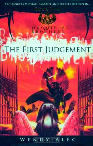 FIRST JUDGEMENT