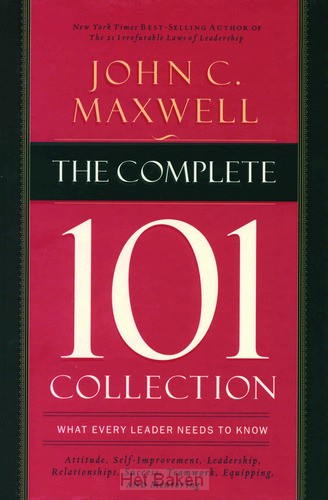 THE COMPLETE 101 COLL. (8 IN 1)
