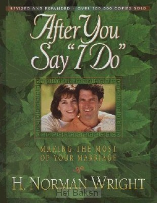 AFTER YOU SAY 'I DO'-WORKBOOK
