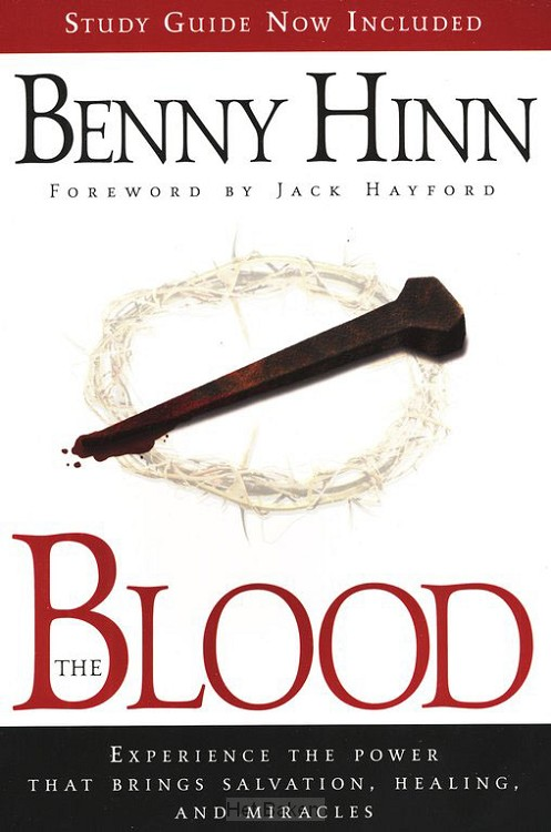 THE BLOOD - NEW ED.