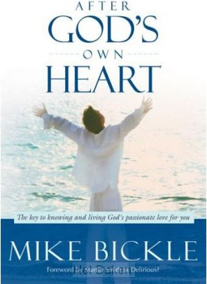 AFTER GOD'S OWN HEART - NEW ED.