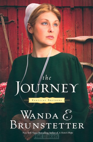 THE JOURNEY (KENTUCKY BROTHERS #1)