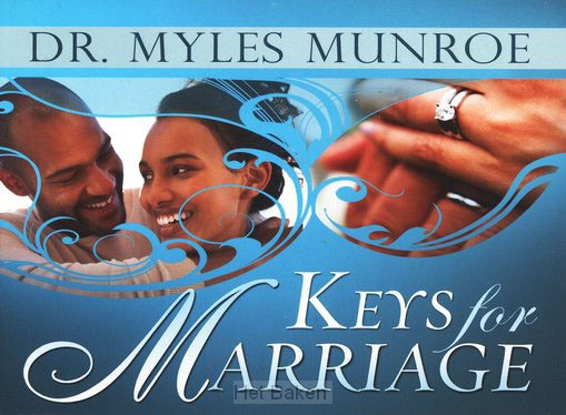 KEYS FOR MARRIAGE
