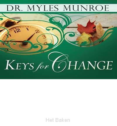 KEYS FOR CHANGE