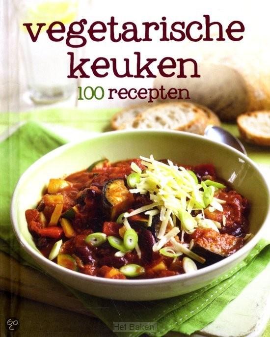 100 recepten Vegatarische koken