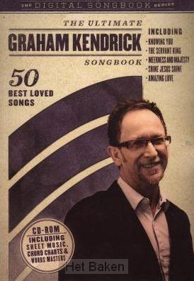 Ultimate Graham Kendrick digital so