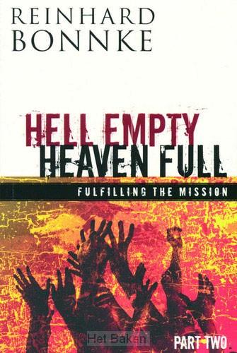 HELL EMPTY, HEAVEN FULL - 2