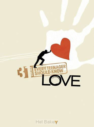 31 VERSES: LOVE