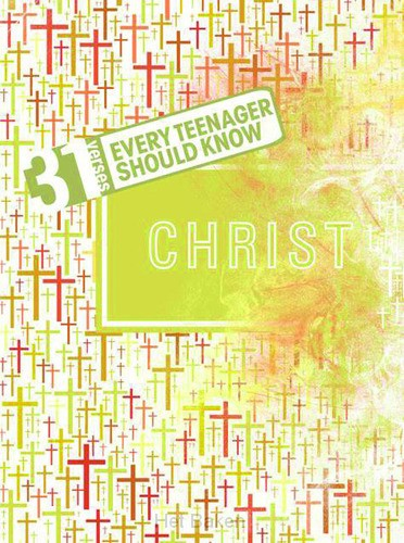 31 VERSES: CHRIST