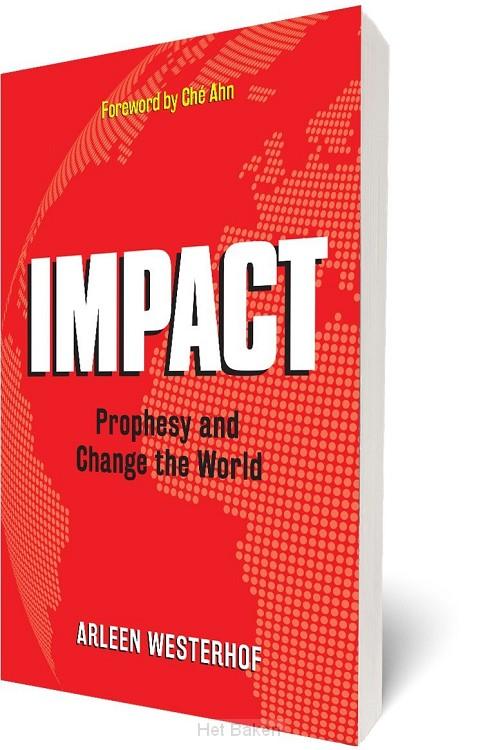 Impact  (US edition)