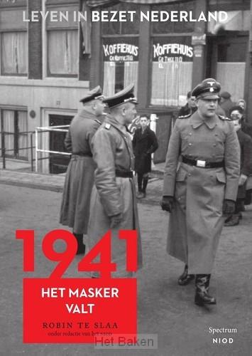 1941 het masker valt