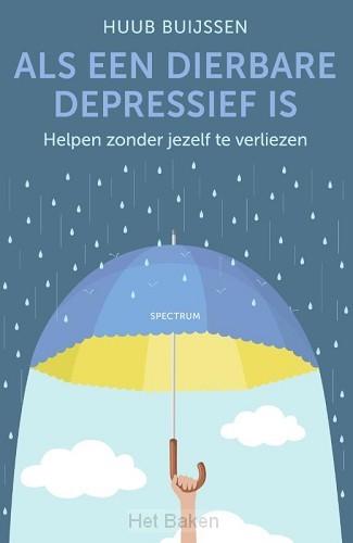 Als een dierbare depressief is