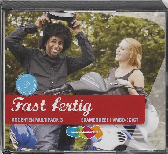FAST FERTIF / EXAMENDEEL VMBO-(K)GT