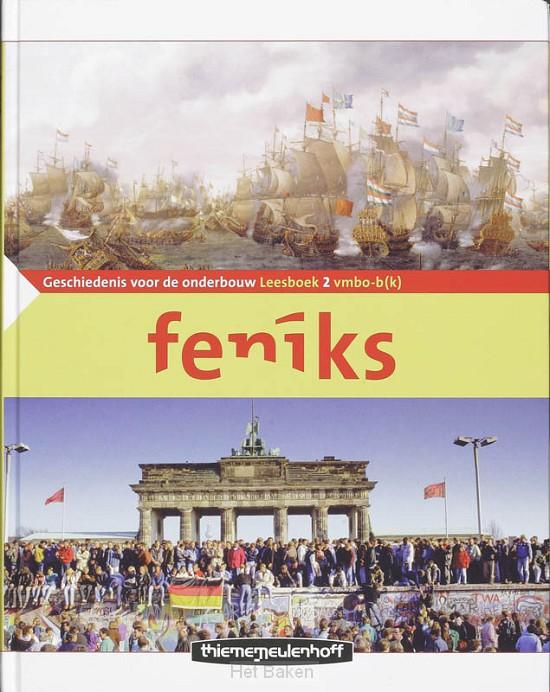 FENIKS / 2 VMBO-B(K)