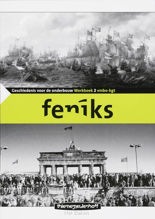 FENIKS /  VMBO 2 KGT