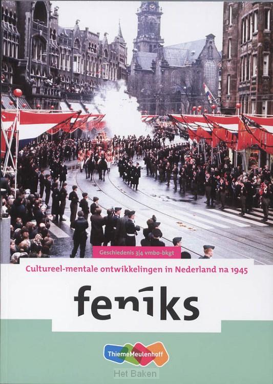 FENIKS / 3-4 VMBO-BKGT