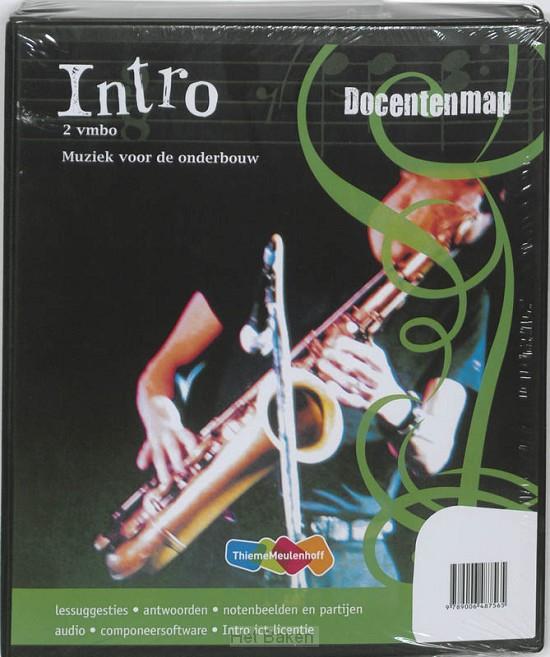INTRO / 2 VMBO