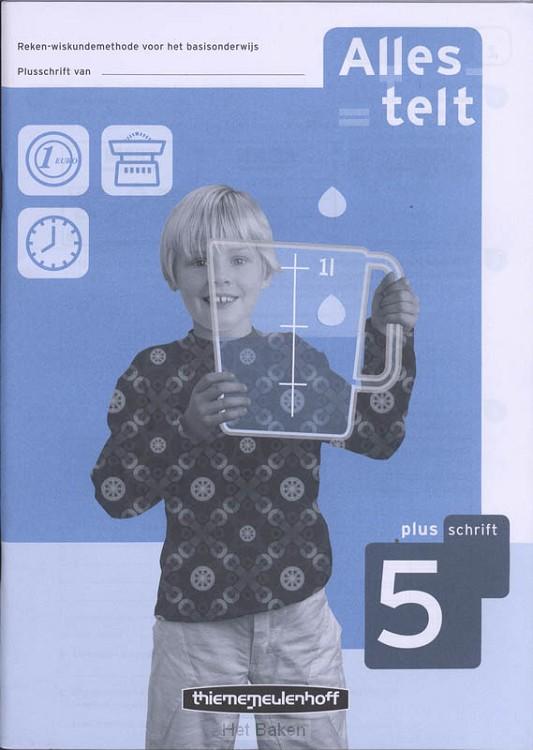 ALLES TELT-2E DR PLUSSCHRIFT 5