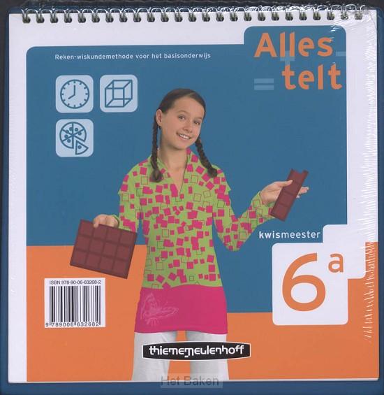 ALLES TELT-2E DR KWISMEESTER 6A