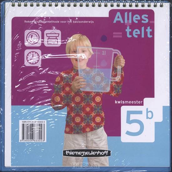 ALLES TELT-2E DR KWISMEESTER 5B