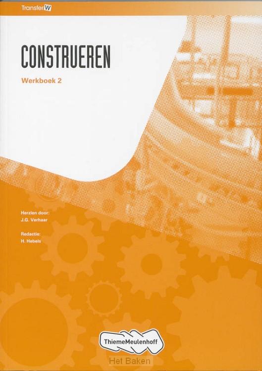 TRANSFERW CONSTRUEREN       2