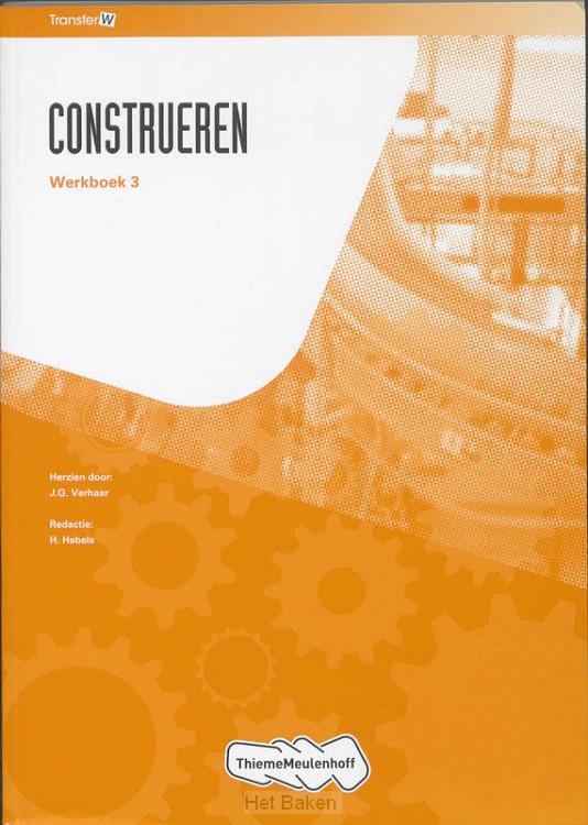 TRANSFERW CONSTRUEREN / 3