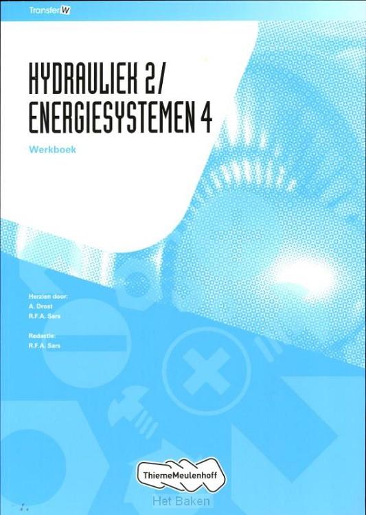 TR@NSFER-W HYDRAULIEK2/ENERGIESYSTEMEN4