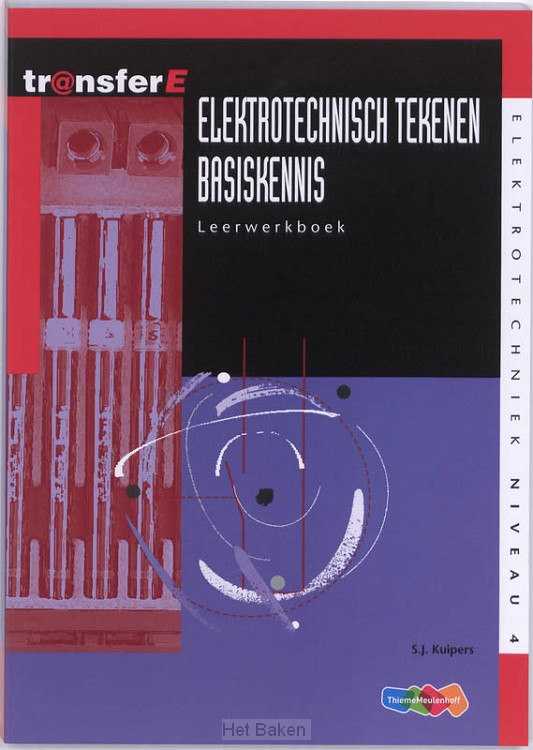 TR@NSFERE, ELEKTROTECHNISCH TEKENEN, BAS